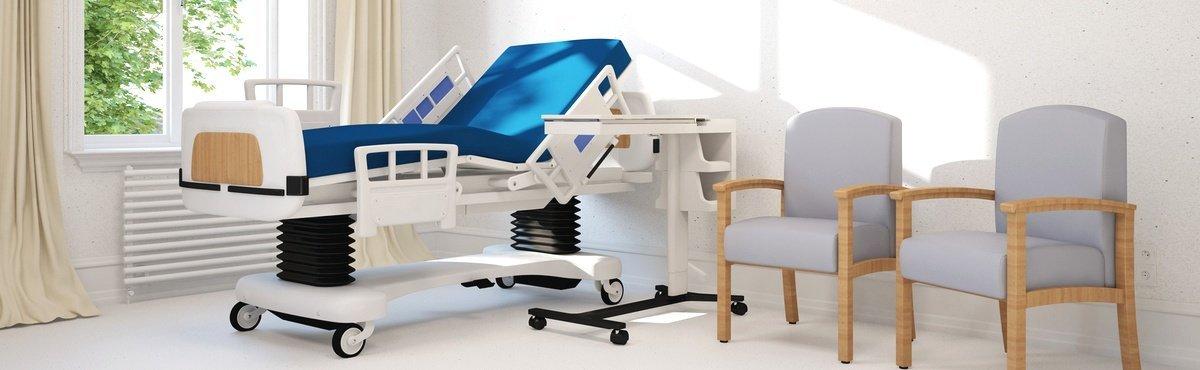 Etablissements de santé & de soins