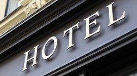 Hôtels